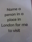 name place in london 001
